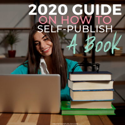 How to Self Publish a Book: A Guide for 2020